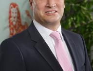 Remko Streng wird Team Leader für Payments and Cash Management