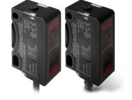 Datalogic stellt die Familie der S45 Mini-Sensoren vor