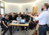 """StartupCon Köln: Existenzgründermesse macht den Gürzenich zur """"Höhle der Löwen"""""""