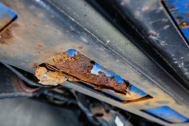 Photo of Neue Probleme bei VW – Autohersteller ignoriert schwerwiegenden Sicherheitsmangel