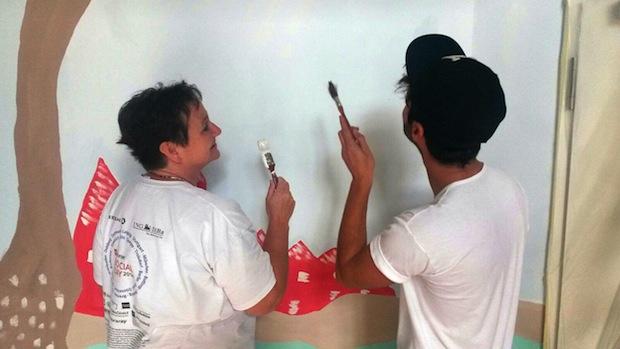 Photo of Unternehmen stellen Mitarbeiter für Hilfsprojekte frei
