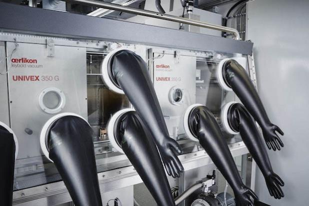 Quelle: Oerlikon Leybold Vacuum GmbH