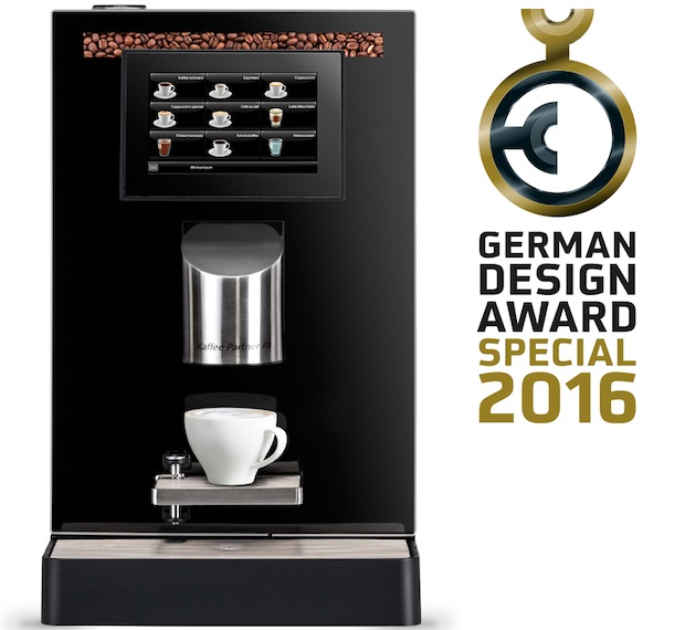 Quelle: Kaffee Partner GmbH
