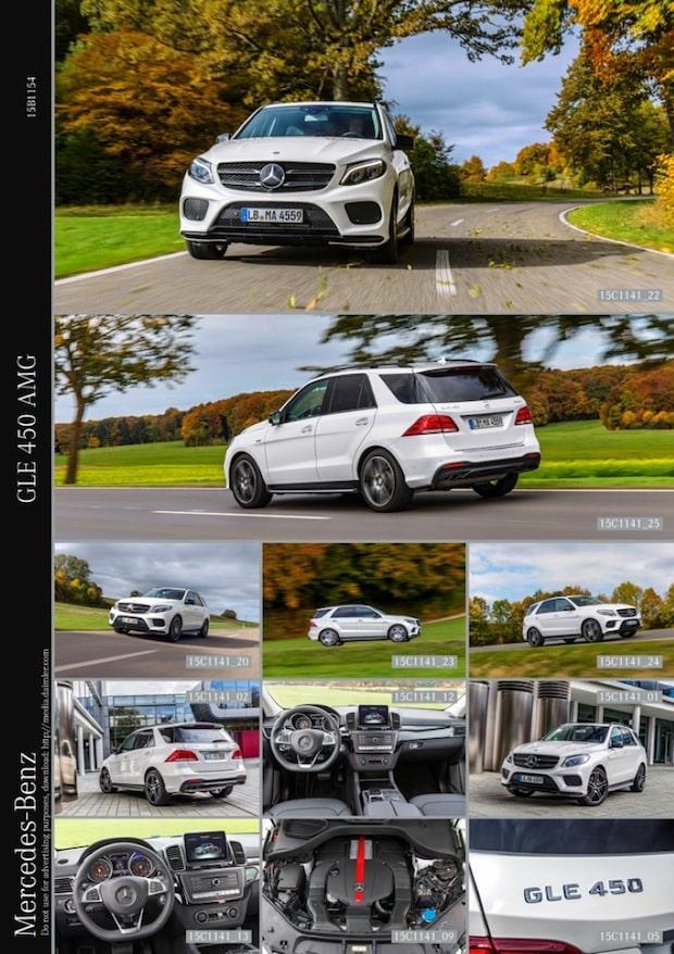 Photo of Drittes Sportmodell von AMG: Dynamisches SUV für neue Zielgruppen