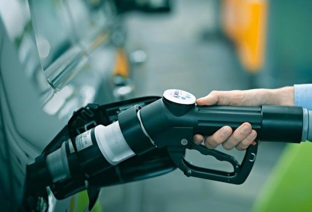 Bild von Wasserstoff tanken in Deutschland zukünftig flächendeckend möglich