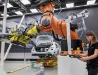 Die nächste Stufe der industriellen Revolution