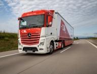 Lkw-Fernverkehr: Integrierter Ansatz reduziert CO2-Ausstoß um bis zu 14 Prozent
