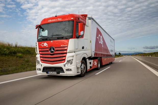 Photo of Lkw-Fernverkehr: Integrierter Ansatz reduziert CO2-Ausstoß um bis zu 14 Prozent
