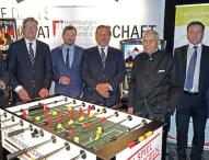 Deutsche Automatenwirtschaft und Hamburger Automatenverband zu Gast auf DEHOGA-Galaveranstaltung in Hamburg