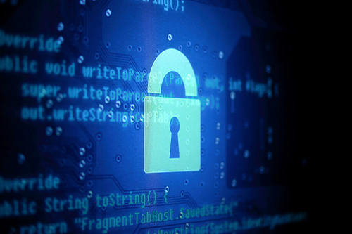 Bild von Unternehmen ohne IT-Sicherheit – Selbstbedienungsläden für Hacker