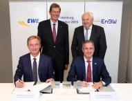 EWE und EnBW vereinbaren Neuordnung ihrer Beteiligungsverhältnisse