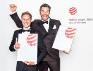 Designer und Hersteller im Wettkampf um begehrten Designpreis