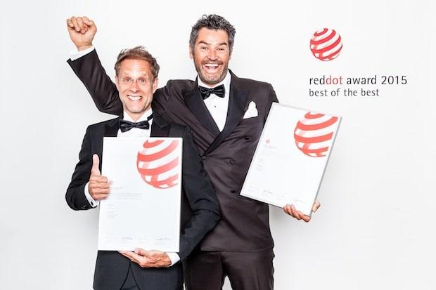 Photo of Designer und Hersteller im Wettkampf um begehrten Designpreis