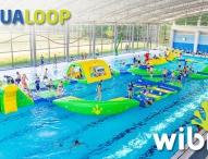 Wibit Sports präsentiert Wasserspaß in einer neuen Dimension auf der FSB Messe in Köln