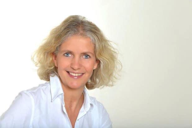 Anke Johannes - Quelle: Conergy Deutschland GmbH