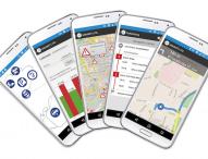 TAF mobile GmbH entwickelt innovatives Fahrerinformationssystem