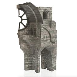 3D-Druck mit Papier: bereits heute vielfältige Möglichkeiten (Quelle: MAY+SPIES)