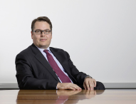 Dietmar Voggenreiter neuer Vorstand für Vertrieb und Marketing der AUDI AG