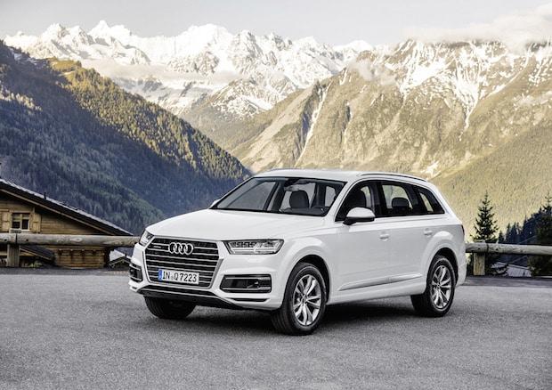 Photo of Audi steigert Absatz im September