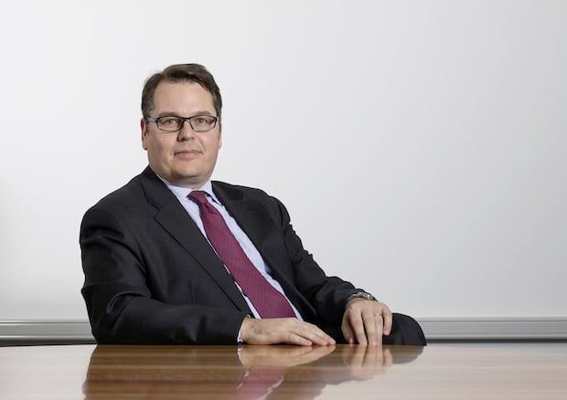 Photo of Dietmar Voggenreiter neuer Vorstand für Vertrieb und Marketing der AUDI AG
