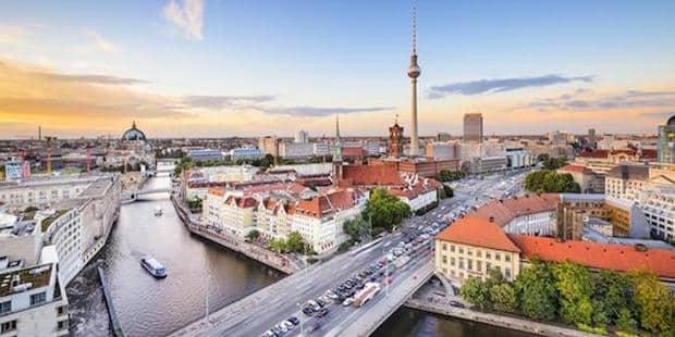 Photo of Berlin wird Magnet für englische Investoren und reiche internationale Kundschaft