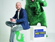 Wiener Start-Up rublys ist stolzer Teilnehmer des Techstars METRO Accelerator!