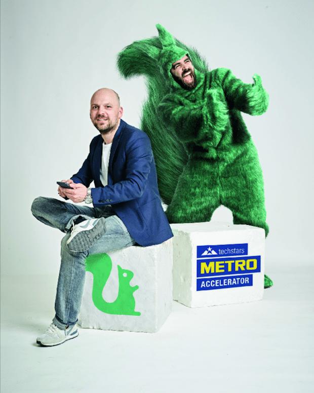 Bild von Wiener Start-Up rublys ist stolzer Teilnehmer des Techstars METRO Accelerator!