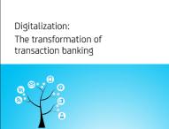 Die Digitalisierung und die zunehmenden globalen Handelsströme sind Katalysatoren für mehr Wachstum und Effizienz