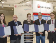 Eckert & Ziegler verleiht Reisepreis an nuklearmedizinische Nachwuchsforscher