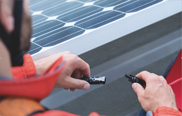 Photo of E.ON SolarProfis kooperieren mit Fraunhofer CSP