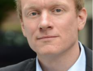 Dietrich B. Ahrens in den Wirtschaftssenat berufen