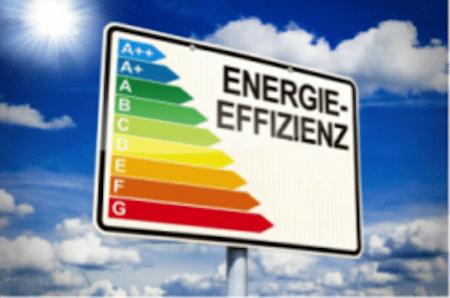 Bild von Aktuelle Umfrage: Energiesparen ist gut für das Unternehmensimage