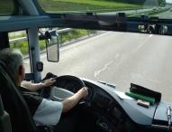Busfahrer – ein Beruf mit Perspektive