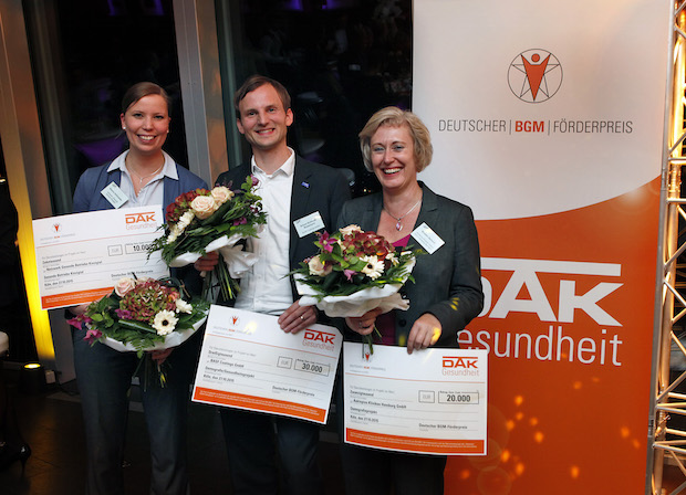 Photo of BASF-Tochter gewinnt Förderpreis für gesundes Arbeiten