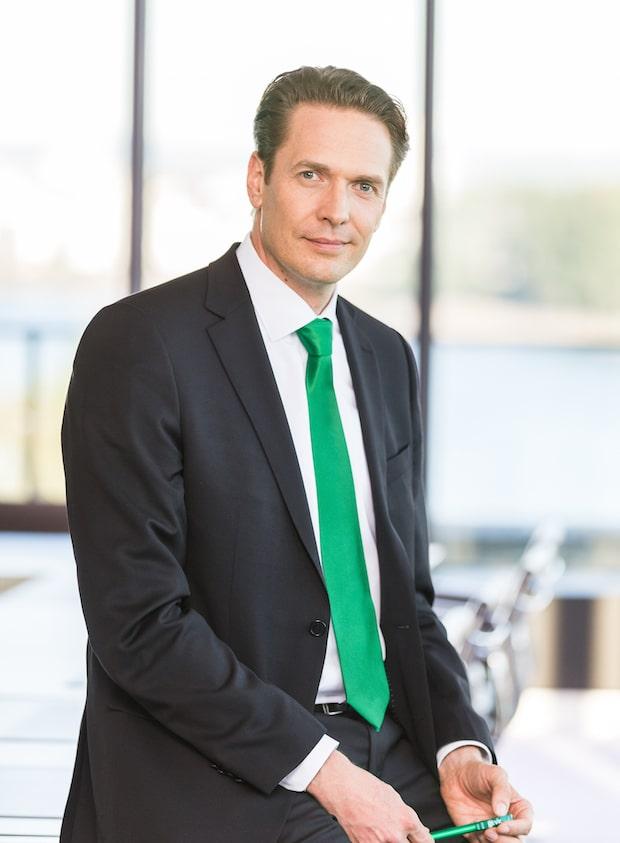 Photo of Neu im DEVK-Vorstand: Michael Knaup