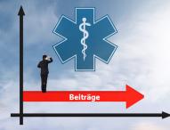 Private Krankenversicherung auch 2016 mit stabilen Beiträgen