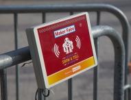 RFID-Technologie: Eventbrite führt berührungslose Einlasskontrolle ein