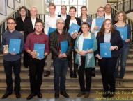 Dr. Hans Riegel-Fachpreise an der Universität zu Köln verliehen