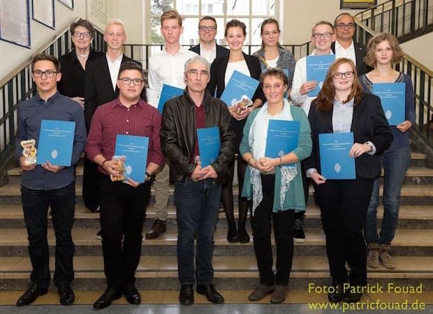 Photo of Dr. Hans Riegel-Fachpreise an der Universität zu Köln verliehen