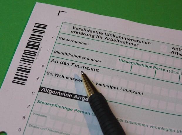 Bild von Wo liegen die kundenfreundlichsten Finanzämter Deutschlands?