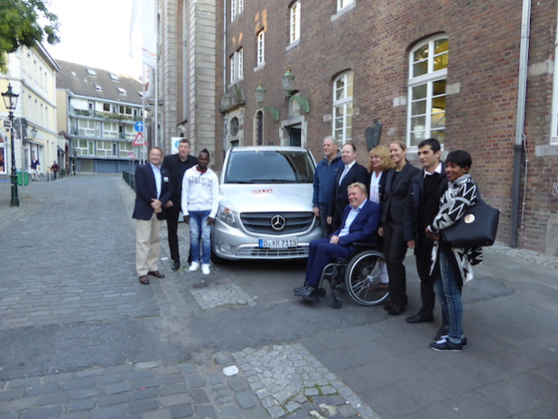 "Quellenangabe: ""obs/Carcoustics Shared Services GmbH"""