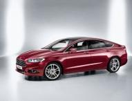 Ford kurbelt Wirtschaft an