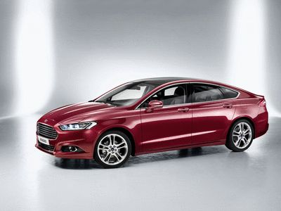 Photo of Ford kurbelt Wirtschaft an