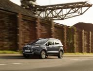 Ford EcoSport ab sofort mit vielen Detail-Verbesserungen
