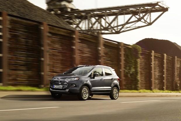 Photo of Ford EcoSport ab sofort mit vielen Detail-Verbesserungen