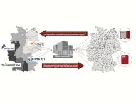 Econamic Grid liefert 30.000 kWh Gratis-Strom an 800 Haushalte