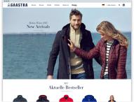Fashion-Marke Gaastra mit neuem Shopware 5-Shop online