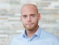 Marcel Jeske steigt als Junior Consultant bei Kraft von Wantoch ein