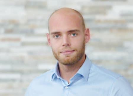 Bild von Marcel Jeske steigt als Junior Consultant bei Kraft von Wantoch ein