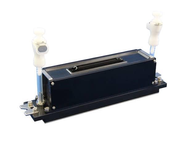 Photo of KYOCERA präsentiert einen der weltweit schnellsten Tintenstrahldruckköpfe